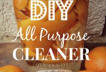 DIY - Cleaning