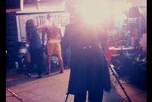 Dark Side MTV / Backstage Rocket Photo Production
