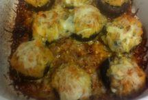 My Cookbook / Recipes I love/want to try  / by Jennifer Grady