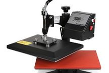 BESTEQUIP HEAT PRESS MACHINE