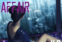 SF Romance / Science fiction romance books.
