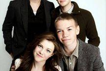 Narnia actors