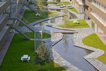 avlu | courtyard