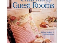 Guest Room / by Zebbie Borland .