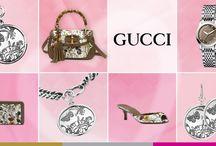 Nové kolekcie Gucci šperkov
