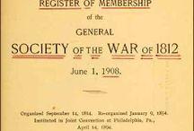War 1812