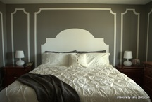 Painting Walls / We are looking for new painted wall themes