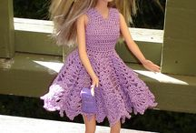 Barbie Doll clothes for Jessica-Micheala
