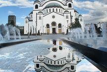 Belgrade / by Izrada sajtova Beograd