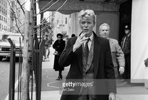 David Bowie: 1980s