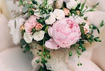 Flowers Time Bridal Bouquets / Bouquets made by Flowers Time company