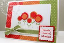 Card Making / Fun card making projects to try. / by Rachel @ Creative Homemaking