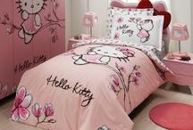 Hello Kitty / Do you love Hello Kitty?