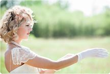 Bridal Style / A tribute to wedding style.
