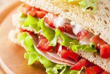 Sanduíches(saldáveis)