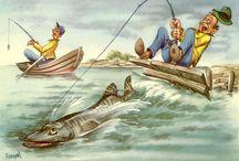 Kalat ja kalastus