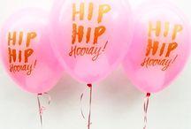 Celebrate / by Krystal Phillips