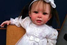 Doce REBORN di Bea / Creazioni artistiche bambole REBORN ♥ Vuoi conoscere bene le mie Bambole Reborn? Puoi farlo visitando la mia Pagina Fb https://www.facebook.com/lebambole.dibea♥♥ Per Informazioni scrivetemi  in privato Grazie♥