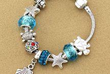 pandora bracelett