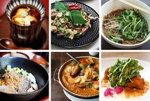 Eating Out / Reviews and Recommendations in New York and Beyond
