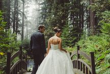 Pinterest makes me want to get Married.  / by Jasmine Saucedo