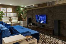 Lounge | Sala de estar