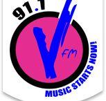 V FM 91.1 / Radio Station - Thessaloniki www.911.gr