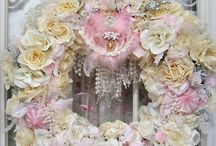 shabby chic / by Louise Hollowell
