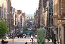 Glasgow / Head to Scotland's biggest city for superb architecture, vibrant arts and a fun-loving underbelly. http://www.secretearth.com/destinations/75-glasgow