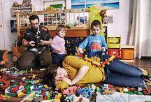 Chaos-Familienshooting / Meine ganz spezielle Serie von Familienfotos, die das Chaos zeigen kannst du hier bestaunen. Familie, das kann alles sein, Mama-Papa-Kinder, Geschwister, Paare, und und und...Viel Spaß!