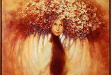 Vladimir Ryabchikov / russian painter