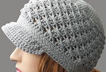 Crochet & Modelos variados / by Mayara Campos Moura