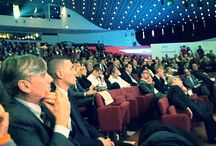 Congressi e Meeting / In questa bacheca si parla dei congressi e meeting a cui partecipo.
