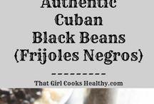 Vegetarian black bean recipes