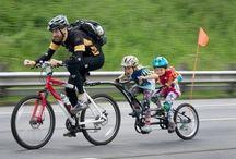 Bikes & kids