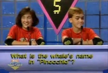 double dare / My all time favorite game show Double Dare! / by Patrick Healy