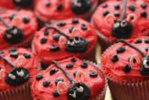 Cute & Yummy Cupcakes