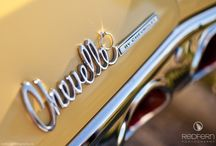 Classics / Classic cars, styles, and throwbacks