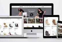 Ukázky prací / Sinart: Vytvoříme firemní web, e-shop nebo inzertní portál . Navrhneme leták, plakát, vizitku atd. Vytiskneme a dodáme! Jsme z Hradce Králové. To je SinArt.