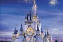 Walt Disney World / by Donna Gilbert