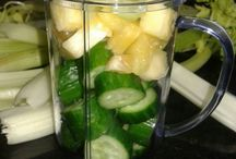 smoothies / Fresh Ingredients for everyday deliciousness!!