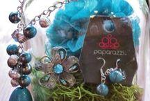Paparazzi Princess Jewelry / by Whitney McDiffitt-Gump