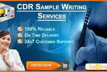 CDR Service for Engineers