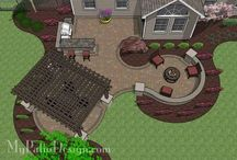 Nápady na záhradu