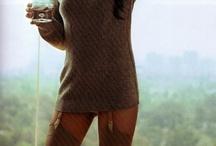 Photoshoot - Boudoir (Lady of Leisure)
