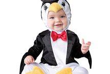 Happy Feet! Penguin Costumes