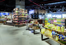 References Food / Food retail projects with Oktalite. Discover more: http://www.oktalite.com/en/references/food/ | Food Retail Projekte mit Oktalite Leuchten. Mehr Infos unter: http://www.oktalite.com/de/referenzen/food/