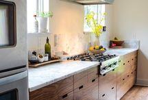 CH house: kitchen