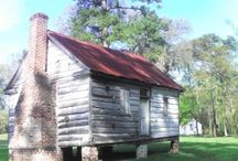 Slave Dwelling Project, with Joseph McGill, Jr. / Program Officer, Southern Office