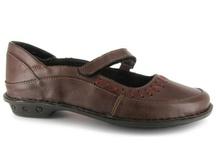 Tsonga Shoes